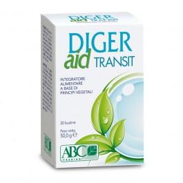 ABC TRADING - DIGER AID TRANSIT - 20 BUSTINE DA 2,5g