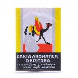 La Carta Aromatica d'Eritrea®