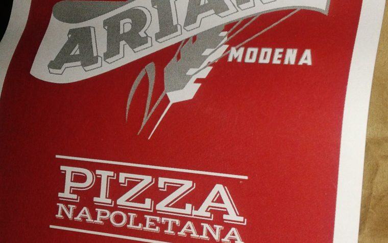 Molino Ariani, Pizza Napoletana