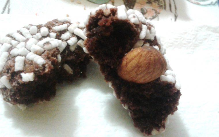 Neve sul cioccolato, Saro Puma