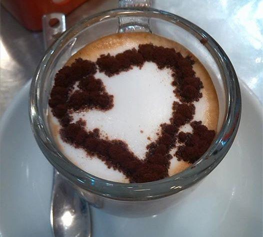 Caffè Piansa, con il cuore.