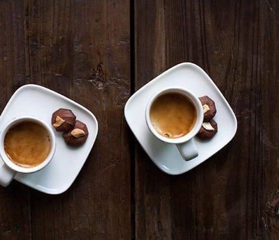 Caffè Musetti, elegante pausa