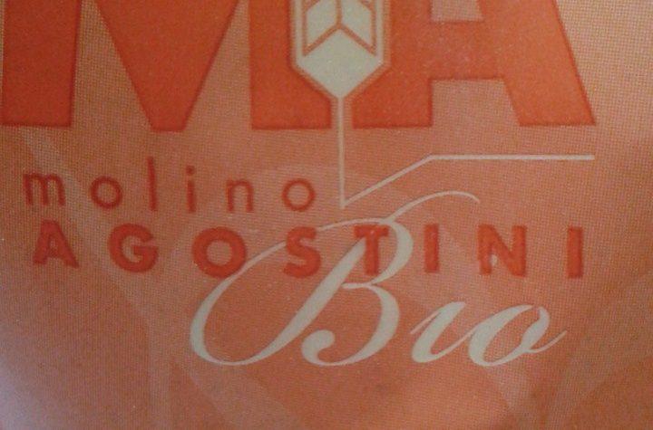 Molino Agostini Bio: Schokoladenplätzchen