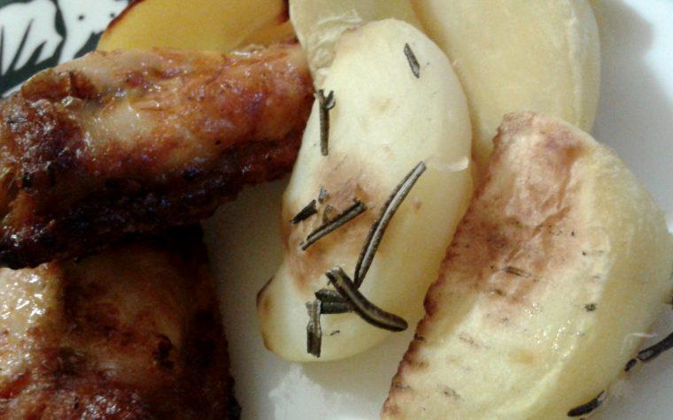 Le tre P: Pollo Piccante imPanato