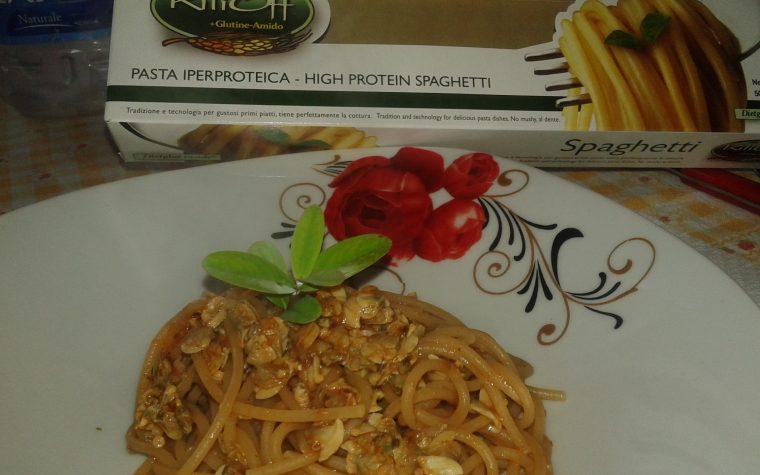 Super vongole, super spaghetto!