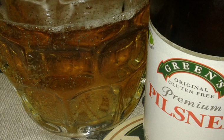 GREEN'S – la prima birra artigianale senza glutine