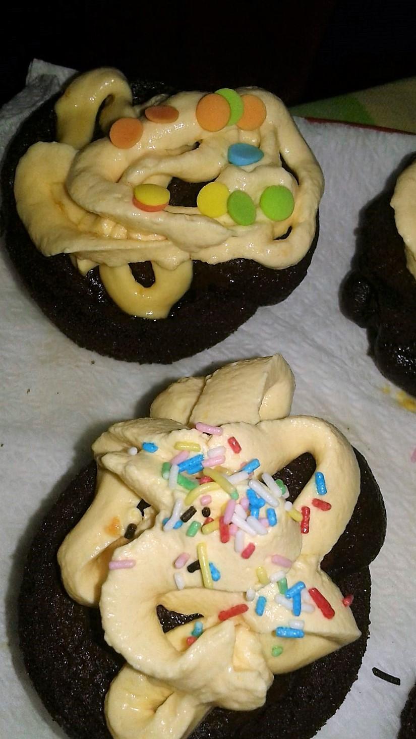 Quei muffin...