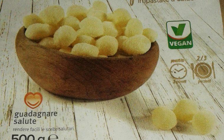 Le chicche di patate