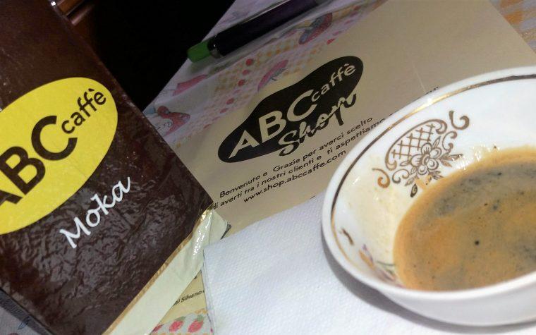 Ciambellone ABC Caffè