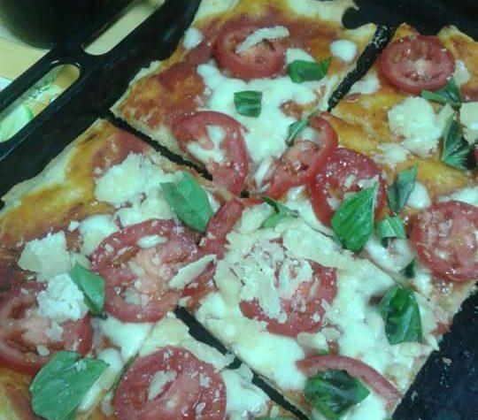 Pizza Allegria