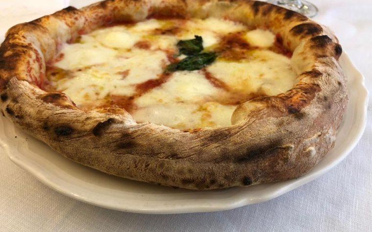 Pizza Bufalona Maxi